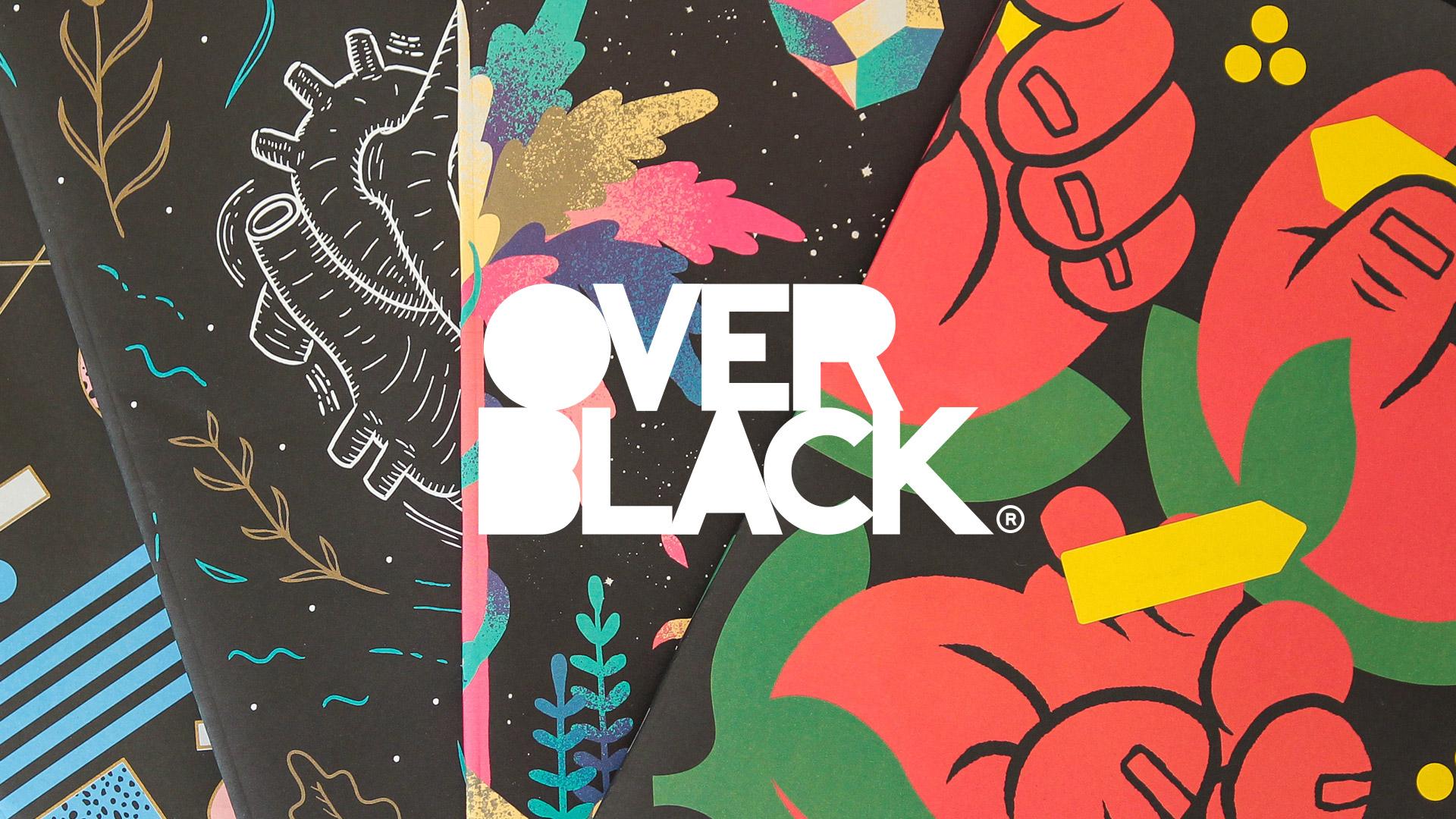 overblack